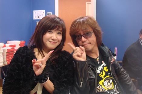 『RED RIBBON LIVE 2010』ご報告☆_e0142585_13525083.jpg