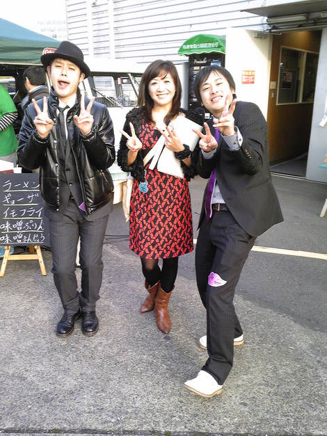 『RED RIBBON LIVE 2010』ご報告☆_e0142585_14151077.jpg