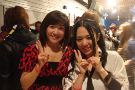 『RED RIBBON LIVE 2010』ご報告☆_e0142585_14252.jpg
