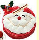 クリスマスケーキは、ついつい、「あれもこれも」頼んでしまいます。_e0188087_2345444.jpg