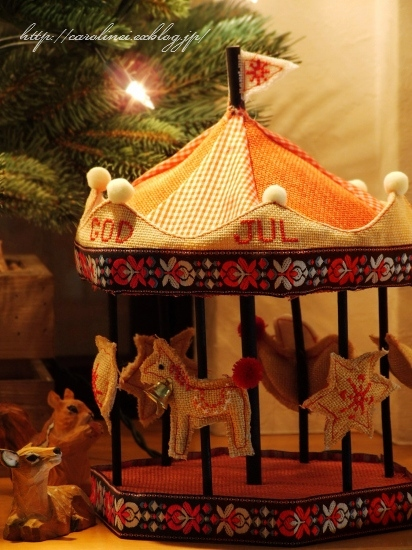 クリスマスのお部屋_d0025294_1401792.jpg