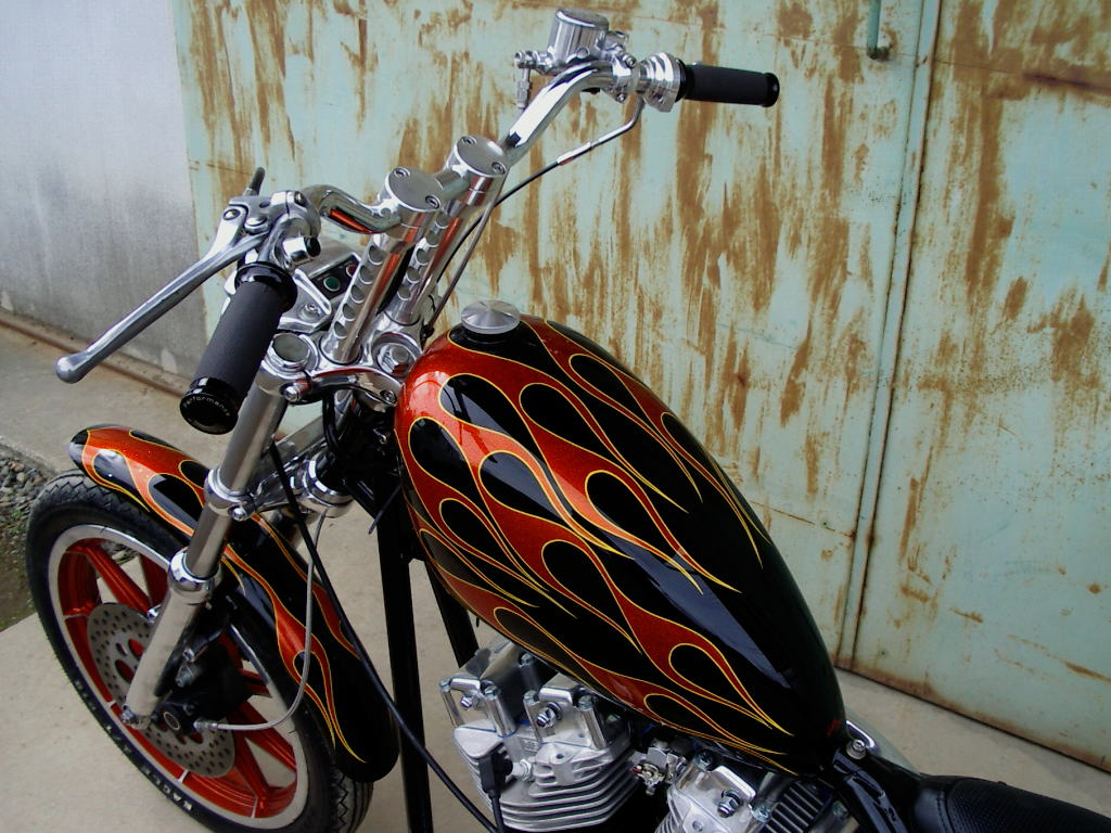 FRISCO CHOPPER_b0160319_1933460.jpg
