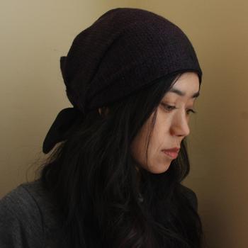 あたまのオシャレふゆのモノ from N.Y_d0156336_15144923.jpg