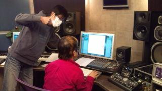 レコーディング終了!_e0078743_1244921.jpg