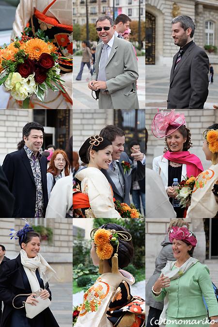 フランスの区役所での結婚式_c0024345_2252096.jpg