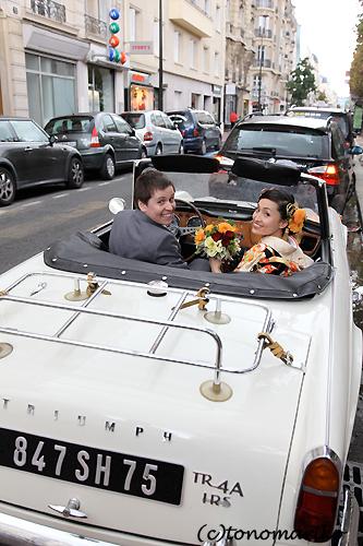 フランスの区役所での結婚式_c0024345_22523146.jpg