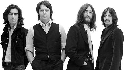 apple store  × The Beatles_c0217853_2215327.jpg