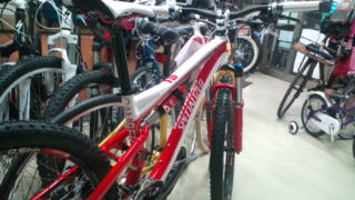 SPECIALIZED  CAMBER COMP  170,000円税込み_f0073557_1734724.jpg
