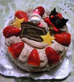 チョコケーキ、大好き!_e0202182_20395843.jpg