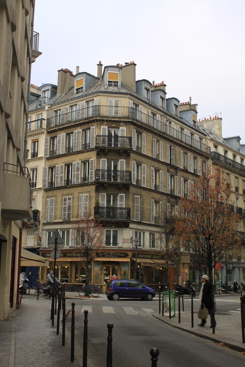 パリ、ぶらぶら_a0137487_2061350.jpg