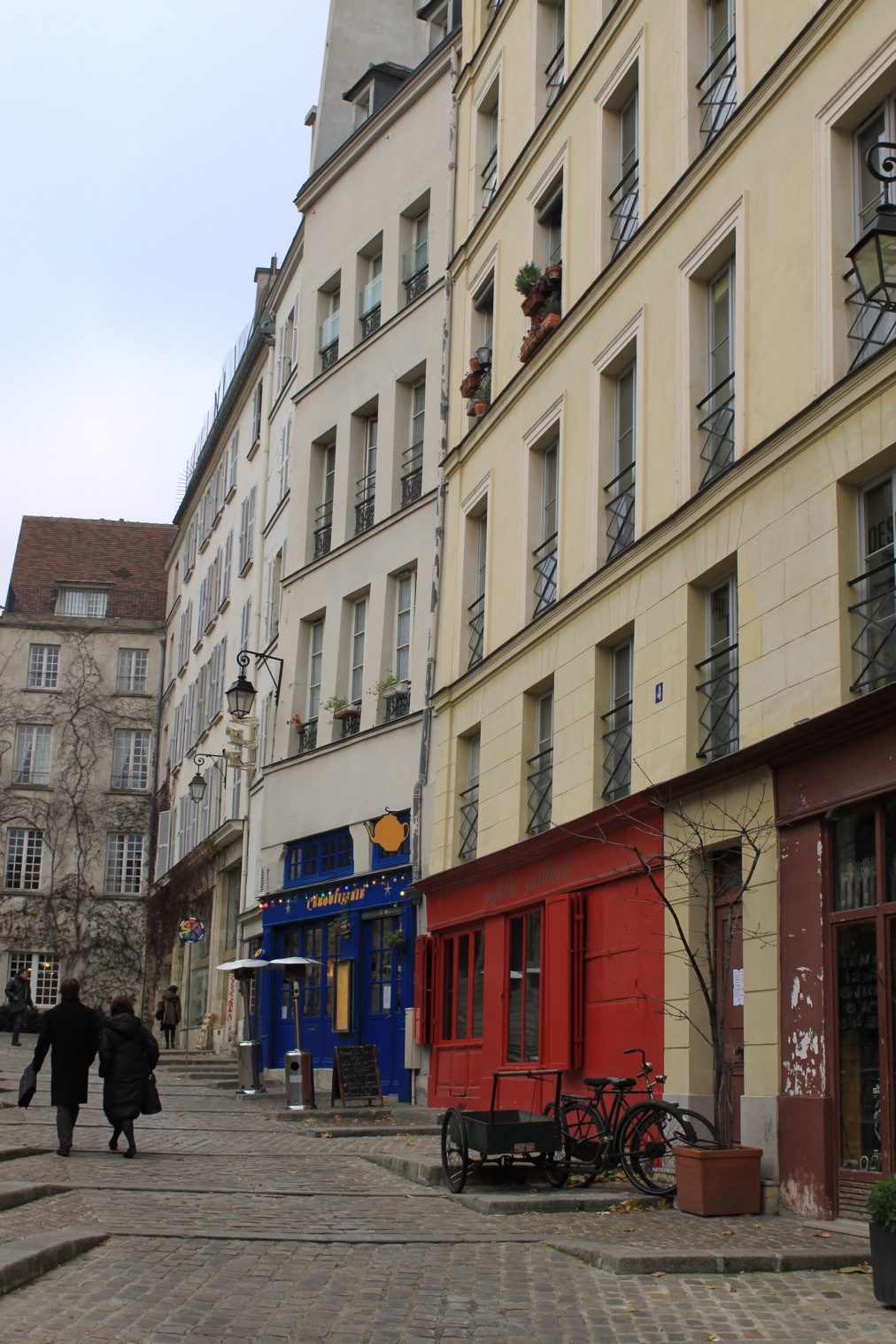 パリ、ぶらぶら_a0137487_2095949.jpg