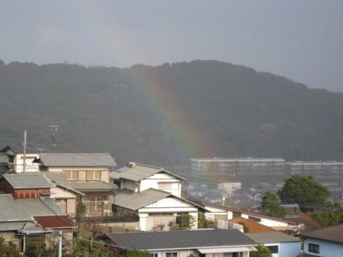 Morning RAINBOW_a0125419_10351489.jpg