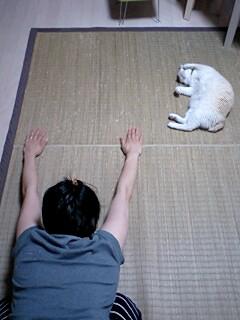 目指すは VICTORY!!!!!