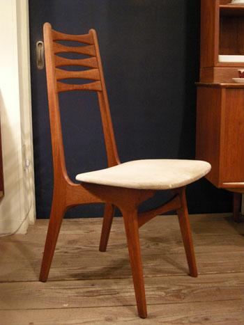 Chair (DENMARK) & お知らせ_c0139773_17325928.jpg