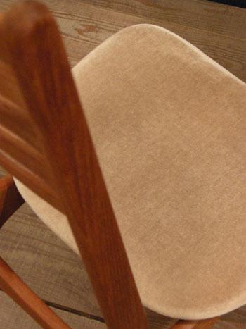 Chair (DENMARK) & お知らせ_c0139773_17333350.jpg