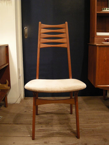 Chair (DENMARK) & お知らせ_c0139773_17335217.jpg