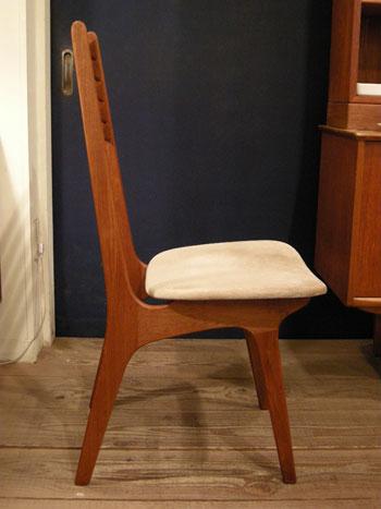 Chair (DENMARK) & お知らせ_c0139773_17341878.jpg
