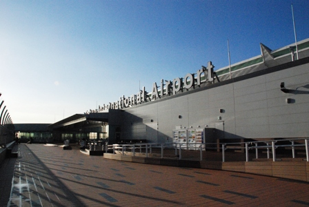 2010年最後の海外取材は羽田から_b0053082_2354935.jpg