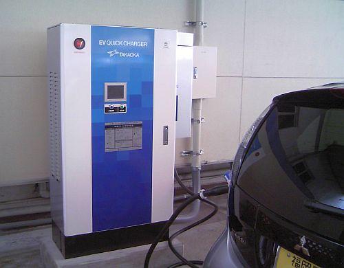 i-MiEV 急速充電器設置_b0170184_1816194.jpg