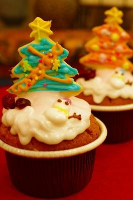 *.・☆・.Christmas  Sweets.・☆・.*_c0220186_16424971.jpg