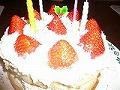 Happy Birthday ~☆_f0026093_255735.jpg