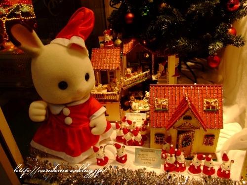銀座クリスマスイルミネーションーその2_d0025294_0422264.jpg