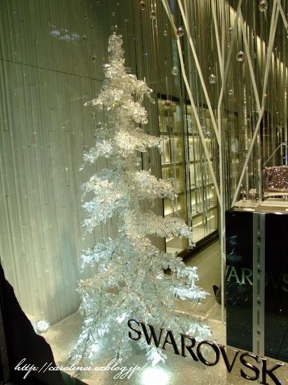 銀座クリスマスイルミネーションーその2_d0025294_0422731.jpg
