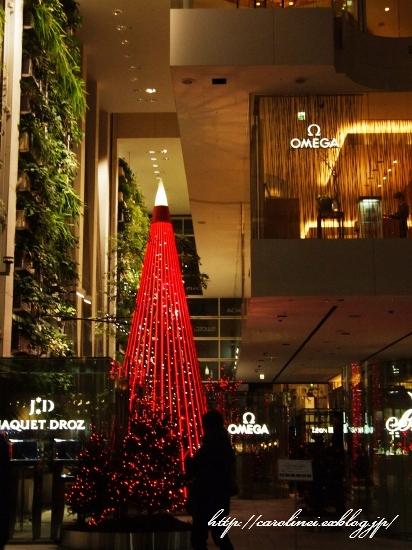銀座クリスマスイルミネーションーその2_d0025294_043163.jpg