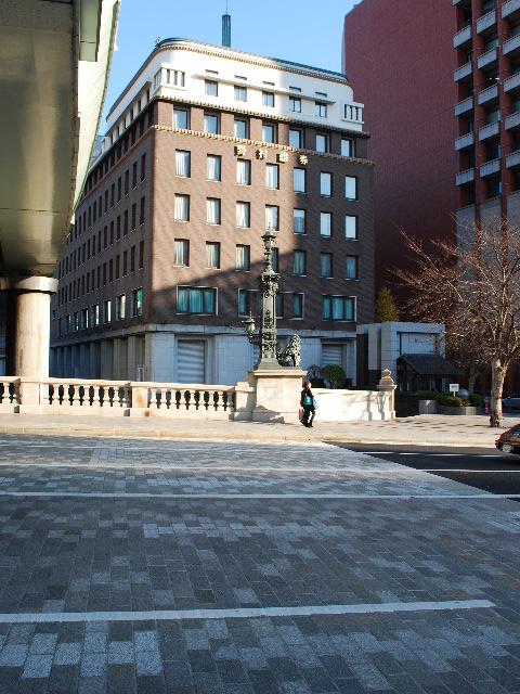 東京日本橋の野村證券本店(昭和モダン建築探訪)_f0142606_19383191.jpg
