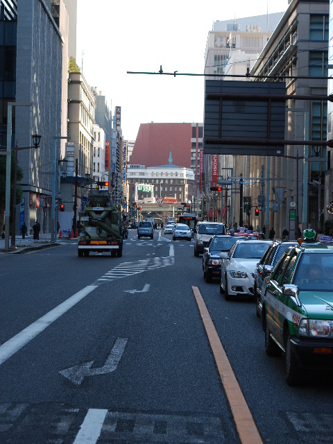 東京日本橋の野村證券本店(昭和モダン建築探訪)_f0142606_20193223.jpg
