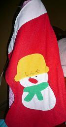 サンタさんありがとう~_e0202518_2145688.jpg