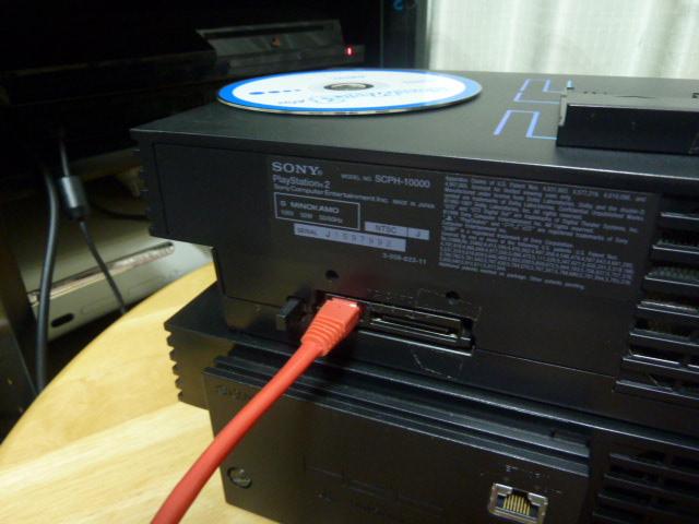 Open PS2 Loader (その2) : てきとうなブログ