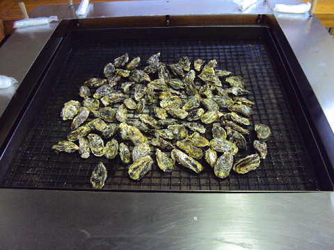 牡蠣を食べに・・・牟礼へGO_f0207932_11484221.jpg