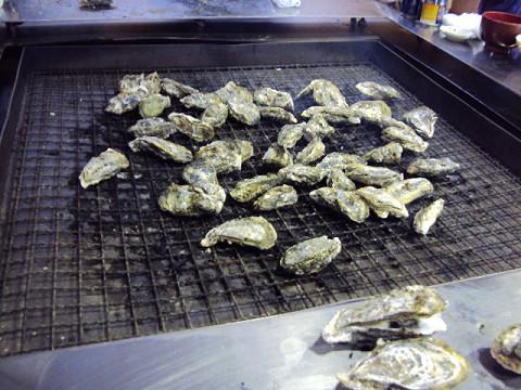 牡蠣を食べに・・・牟礼へGO_f0207932_11492344.jpg