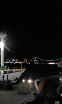 そして夜の海へ_f0014748_21395010.jpg