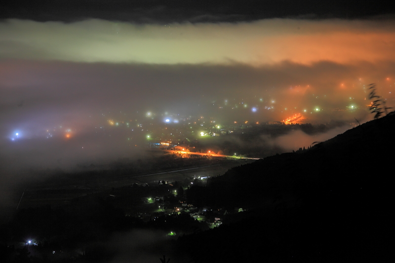 遠野盆地の夜_e0183063_133783.jpg