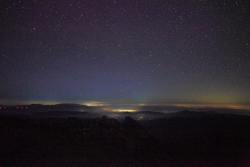 遠野盆地の夜_e0183063_172641.jpg