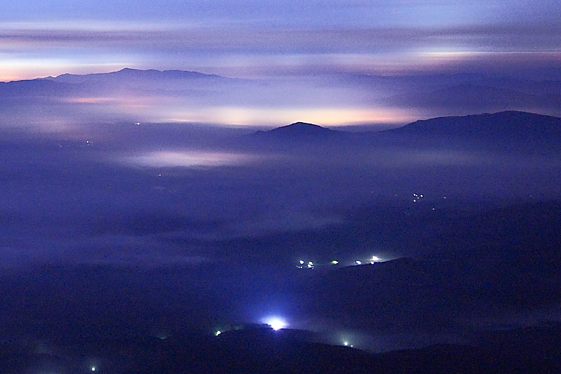 遠野盆地の夜_e0183063_181988.jpg