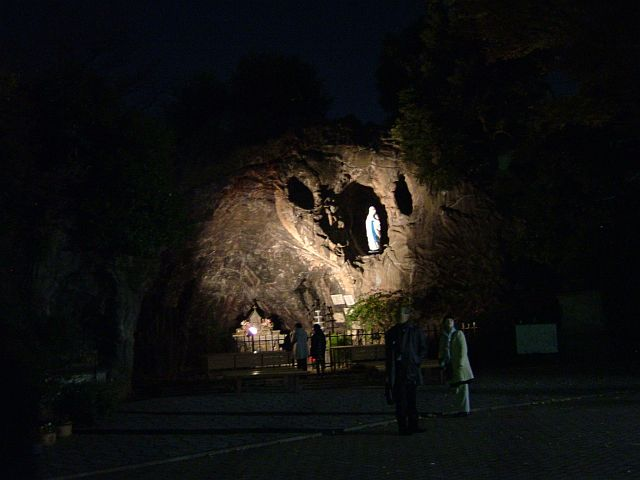 東京カテドラル聖マリア大聖堂のコンサート_e0022175_11465683.jpg