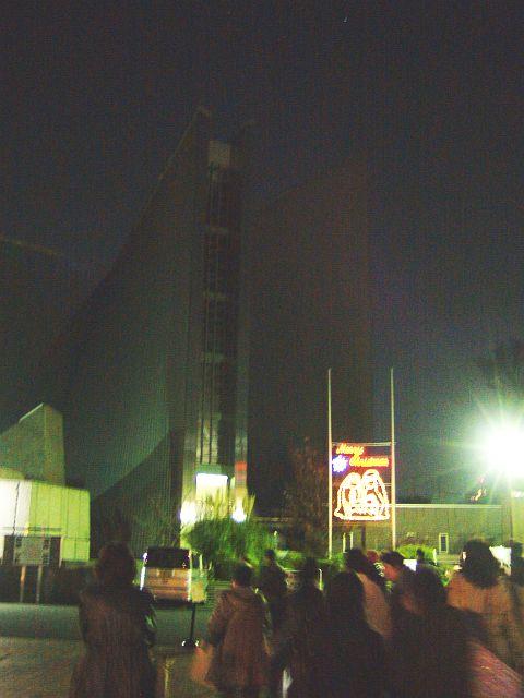 東京カテドラル聖マリア大聖堂のコンサート_e0022175_11472136.jpg