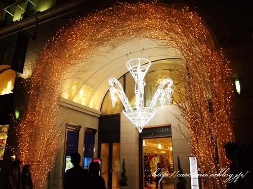 クリスマスの青山界隈_d0025294_2315544.jpg