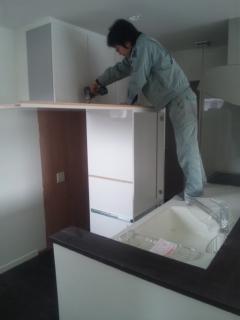 またまたキッチンバック収納です。_b0130512_12305168.jpg
