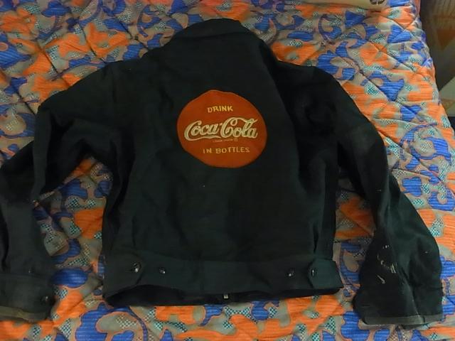 12/23(木)入荷商品!!COKE販売員WORK JKT&ハンティング_c0144020_1083999.jpg