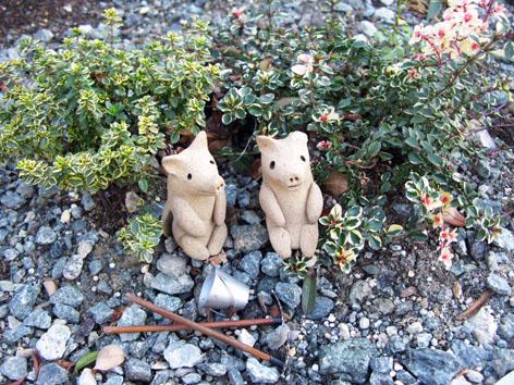 ガーデン・スモールハウス物語 オキザリスの森で_f0129726_22543815.jpg