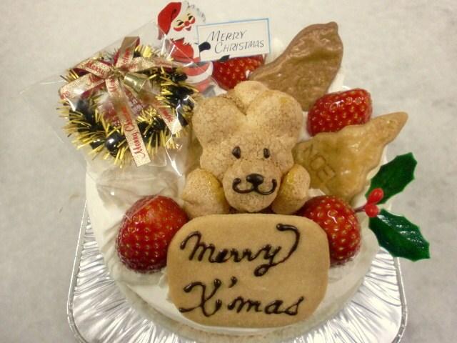 クリスマスケーキ_f0173549_12104655.jpg