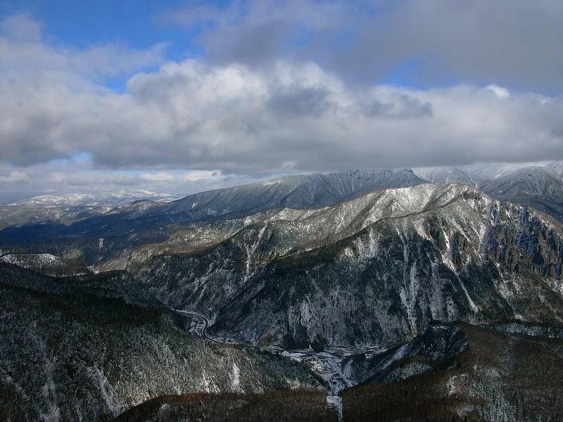 黒岳 大パノラマ 極寒の絶景 北海道特選の景色に感動_a0160581_10534120.jpg