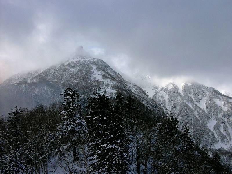 黒岳 大パノラマ 極寒の絶景 北海道特選の景色に感動_a0160581_10535156.jpg