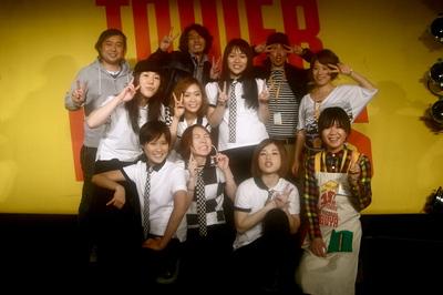 タワーレコードインストア in 東京。とみ _f0174088_23262949.jpg