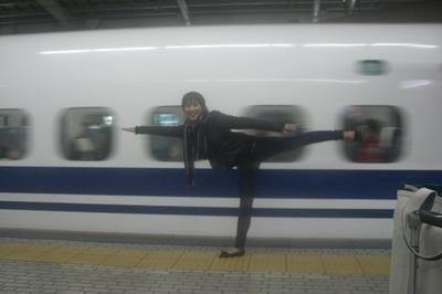 タワーレコードインストア in 大阪。とみ _f0174088_3394010.jpg
