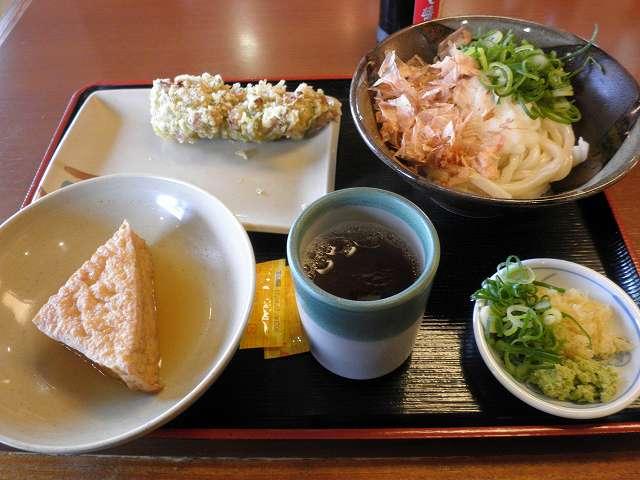 讃岐製麺       宝塚安倉店_c0118393_15364210.jpg